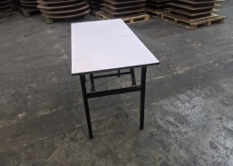 2ft x 4ft rectangle tables
