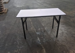 2ft x 4ft rectangle table