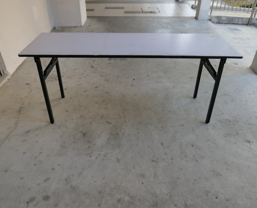 2ft x 6ft gs table