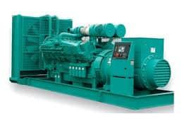 1500kva generator